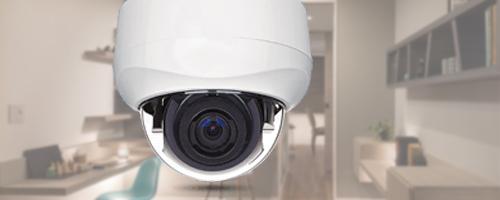 防犯カメラ設備工事